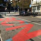 Barcelona's Superilles Pilot Project in Poble Nou