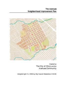 05 Chico Avenues Plan 4_24_08 (dragged)